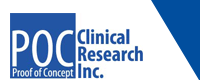 POC Clinical Research Inc.